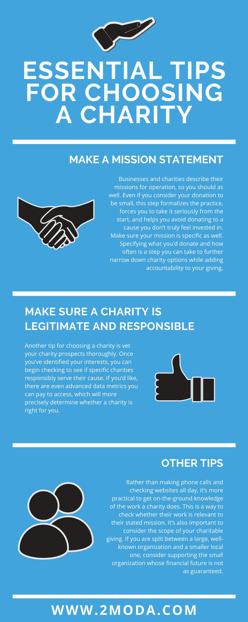 Essential Tips for Choosing a Charity