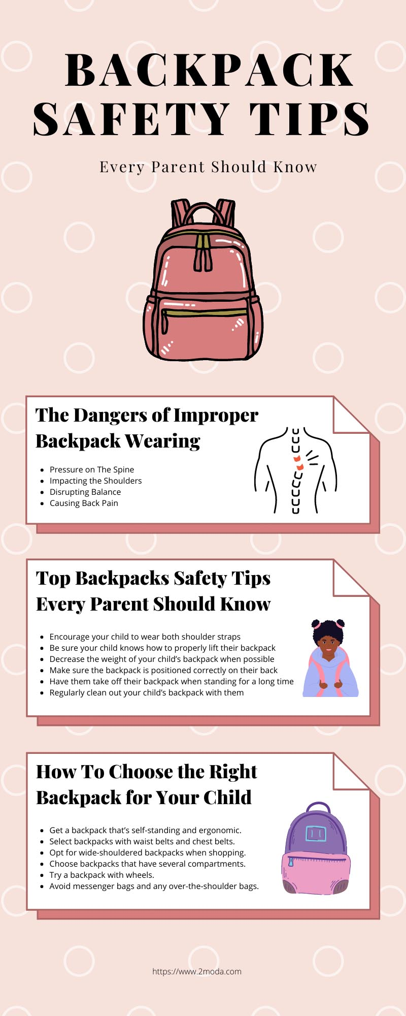 Top Backpack Safety Tips Every Parent Should Know