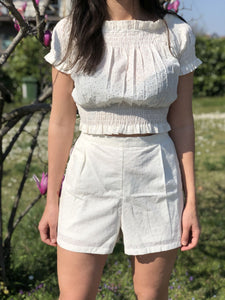 Short Pizzo san Gallo