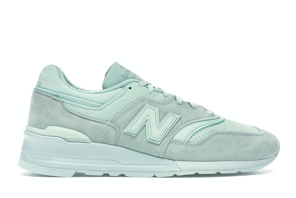 New Balance 997 Mint Julep