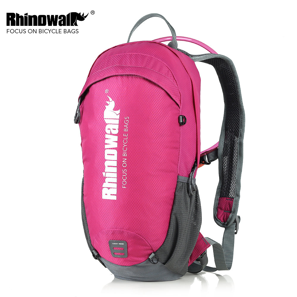 Rhinowalk Hydration Pack, Rhinowalk Hydration Backpack 12L,20L Hydration Bladder Lightweight Insulation Water Pack for Running Hiking Riding Camping Cycling Climbing Fits Men & Women