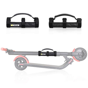 Rhinowalk Hand Carrying Handle Strap for Kick Scooter Balance Electric Scooter Folding Bike for Xiaomi