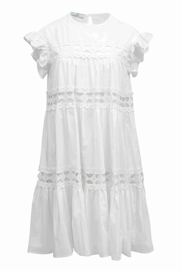 Devotion Summer Cologne Dress