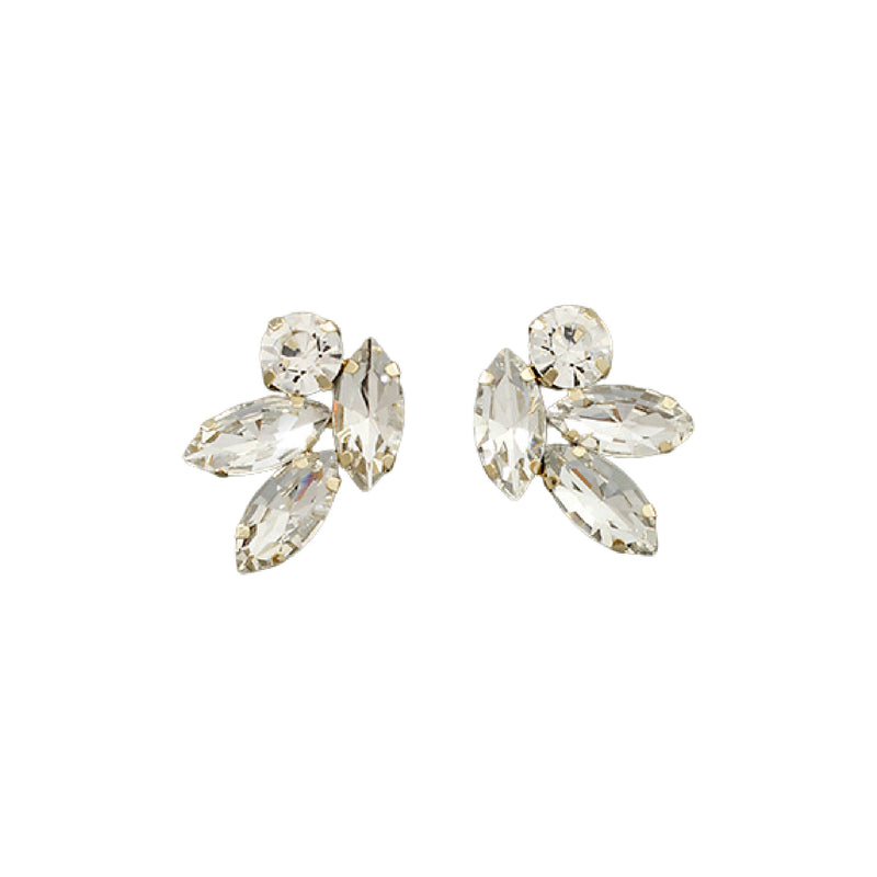 Bishop Boutique Marquise Earring
