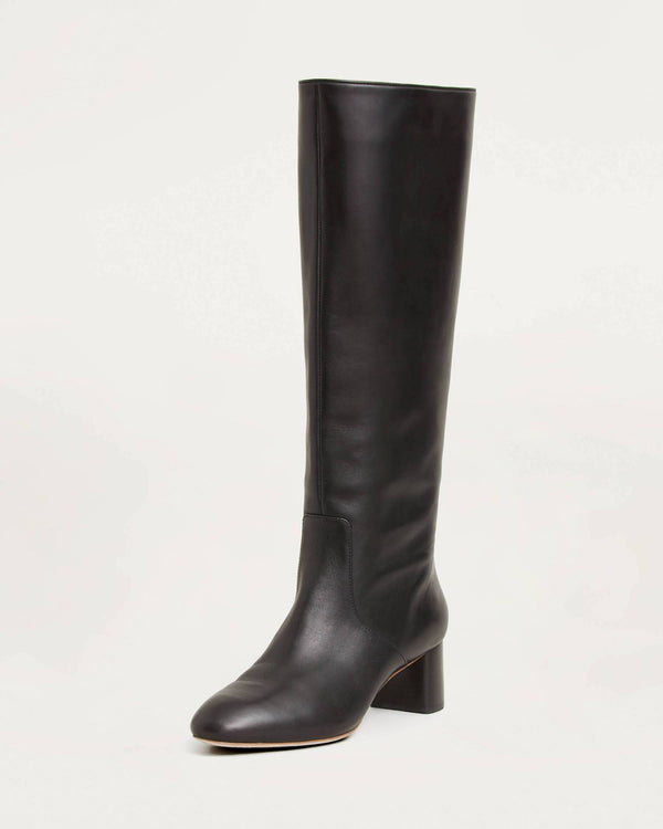 Loeffler Randall Gia Tall Boot Black