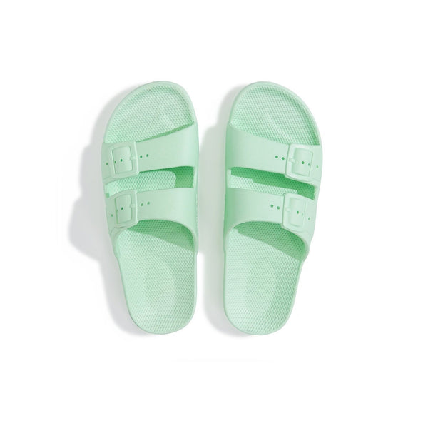 Freedom Moses Slide in Mint