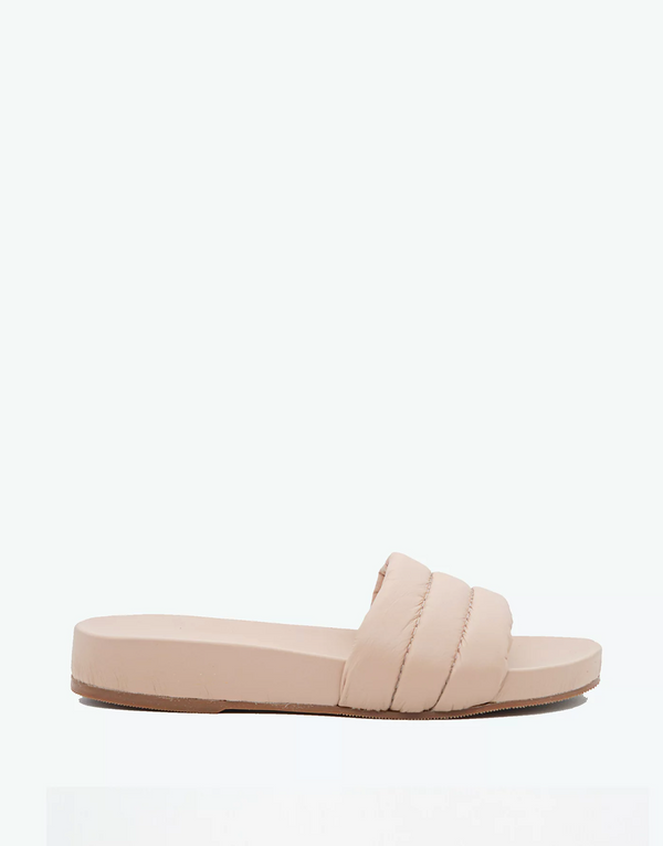 Kaanas Timor Pool Slide in Blush