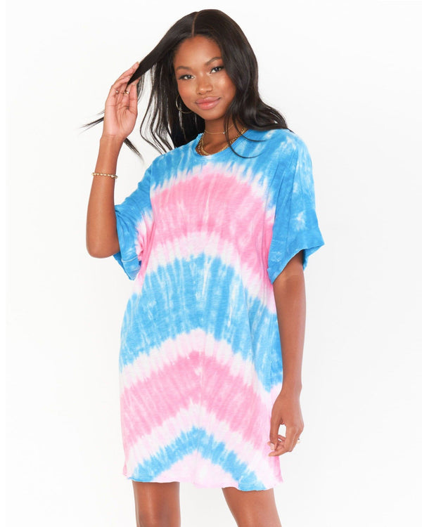 Show Me Your Mumu Dylan Dress