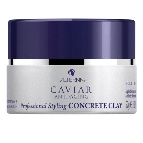 Alterna Caviar Styling Concrete Clay