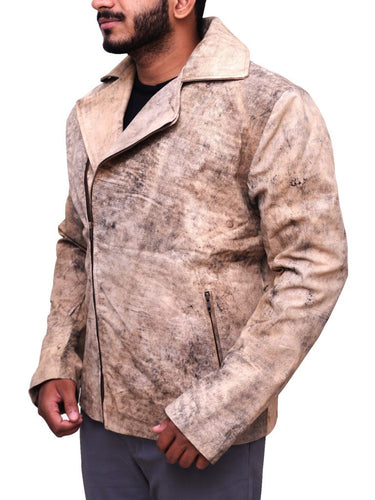 buy best shearling leather jackets, disstressed leather jackets on sale