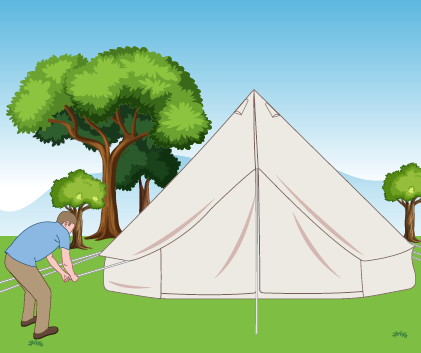how-to-set-up-a-bell-tent