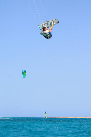 Bell-Tents-and-Kitesurfing