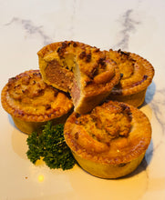 Load image into Gallery viewer, Pork & Stuffing Pie