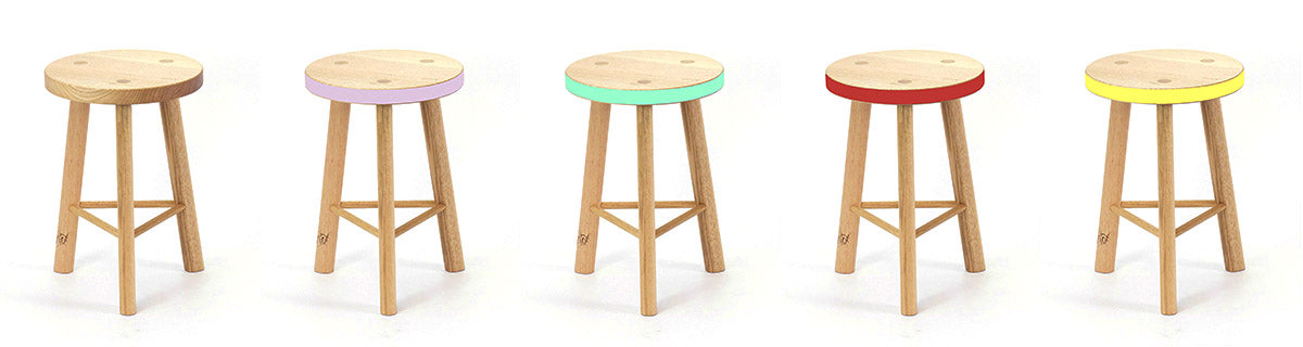 Baby Calypso Stools Now Available