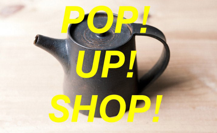 Craft's Pop Up Shop at Melbourne Town Hall