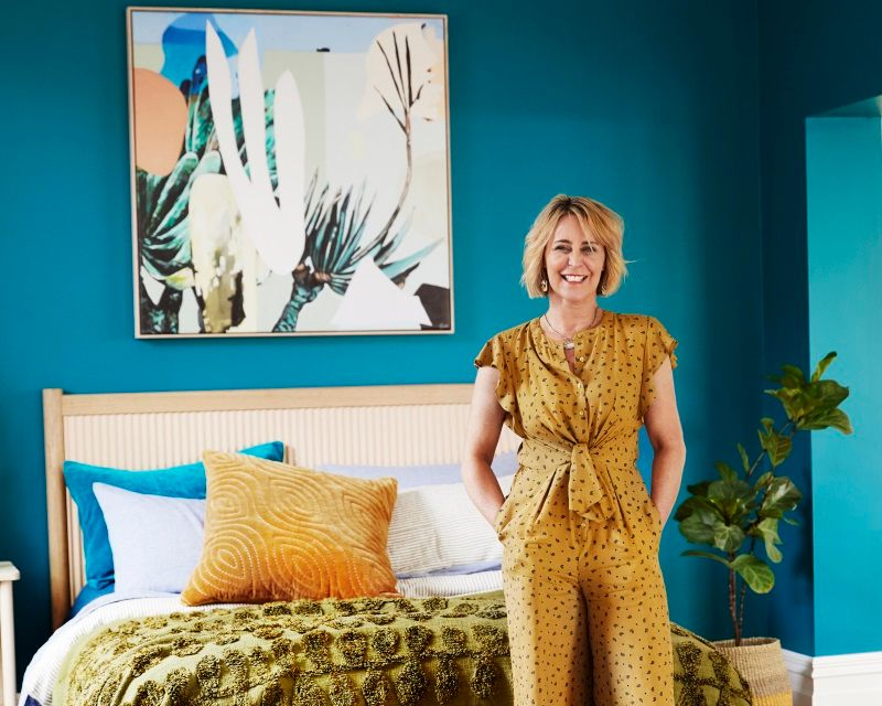 Get to know: Julia Green from Greenhouse Interiors