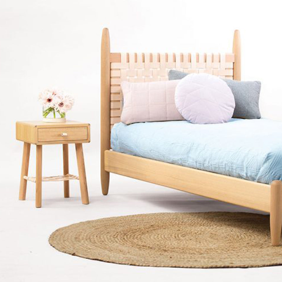 Cuba Single & King Single Bed