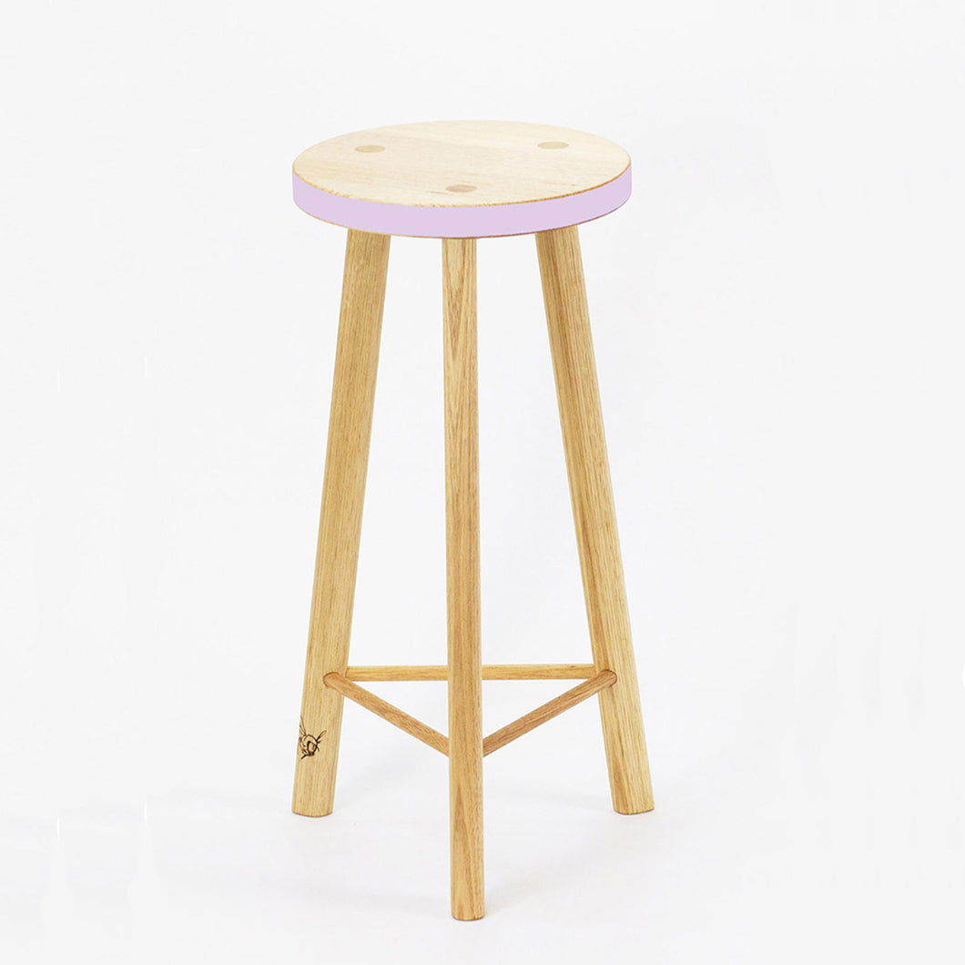 Calypso Stool Tall (Colour)