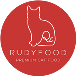 RudyFood - Premium Cat Food