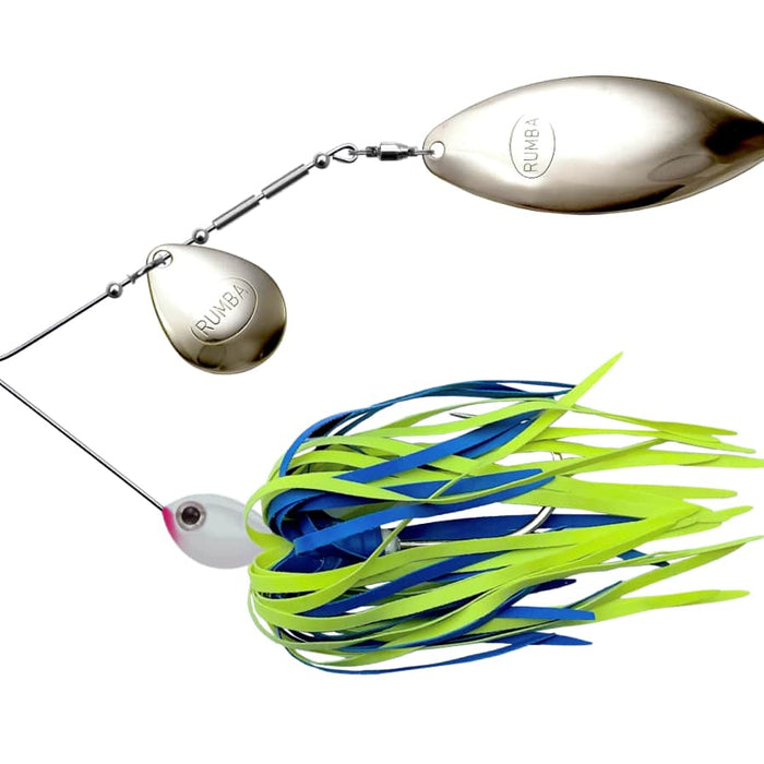 How to Use a Spinnerbait Fishing Lure
