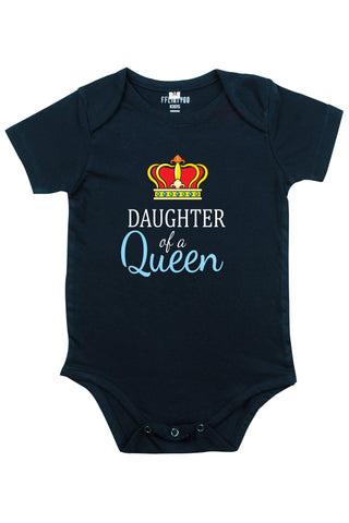 Daughter Of Queen