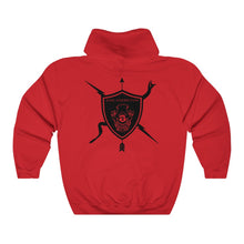 Load image into Gallery viewer, Para Bellum Hoodie