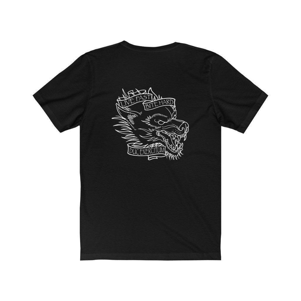 Spring Sale Live Fast Bite Hard T-Shirt
