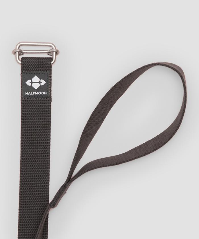 6' Organic Cotton Loop Strap - HALFMOON