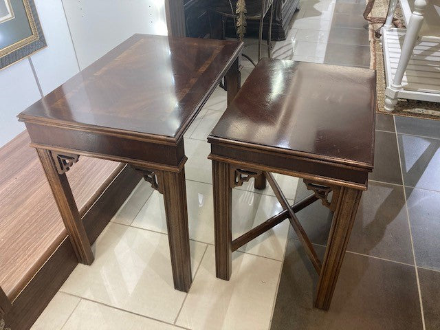 Lane Nesting Tables