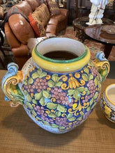Load image into Gallery viewer, Italian Pottery