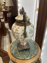 Load image into Gallery viewer, Castilian Urn with Lid