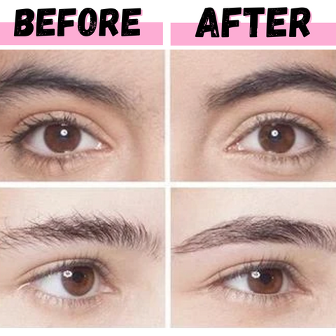 Instant Flawless Eyebrows Trimmer