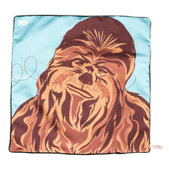 Wookie Mojo cushion cover featuring Chewbacca