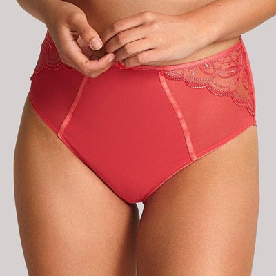 PANACHE - 10094C - Alexandra High Waist Brief