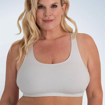 LEADING LADY - 514 - Crop Top Non-Underwired