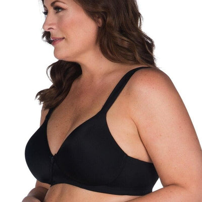 LEADING LADY - 5225 - Lightly Padded Non-underwired T-shirt Bra