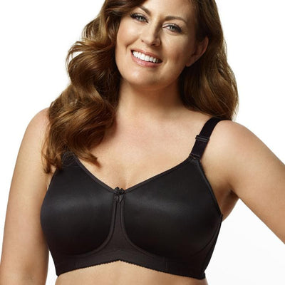 ELILA - 1803 - Molded Spacer Non-Underwired Bra