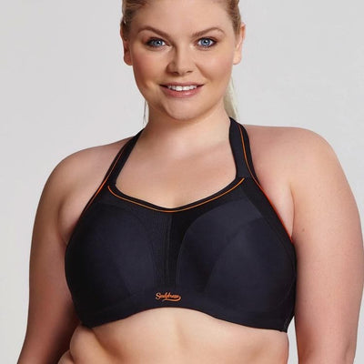SCULPTRESSE - 9441 - Non Padded Underwired Sports Bra
