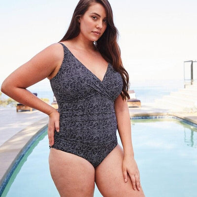 ARTESANDS - AT1720ZZ - Delacroix Non-Underwired Swimsuit