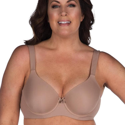 LEADING LADY - 5224 - Lightly Padded Underwired T-shirt Bra