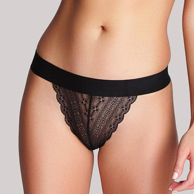 PANACHE - 9762 - Lyzy Tanga Brief