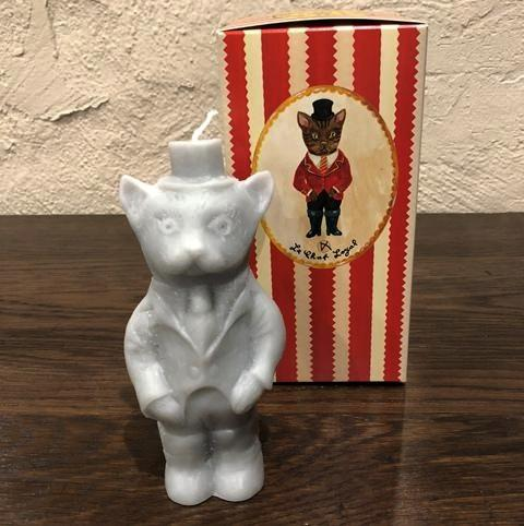 Nathalie Lete Circus candle