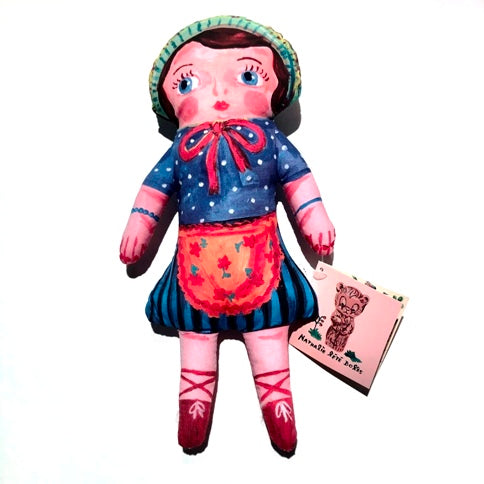 Nathalie Lete Dolly doll