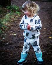 Load image into Gallery viewer, Our best selling Skating Sloth Baby & Children's Clothing. Handmade in the UK for Doctor Mother Other.