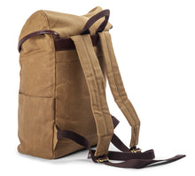 Indlæs billede til gallerivisning MORBERG HUNTING BACKPACK CANVAS