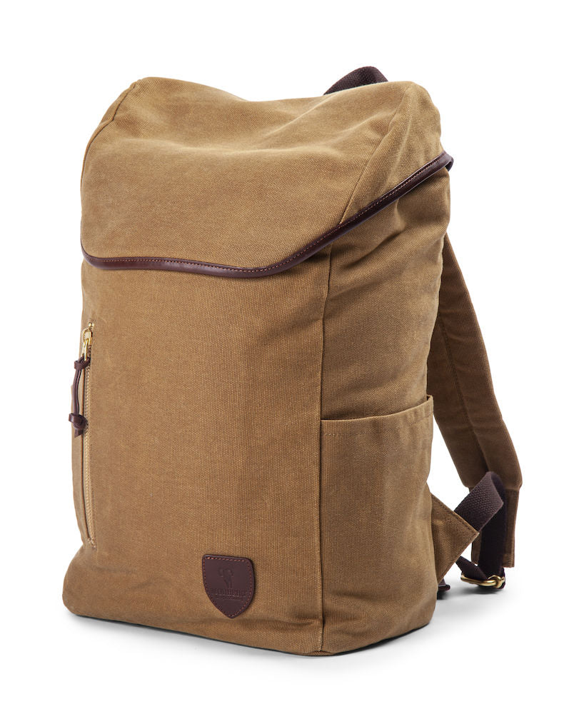MORBERG HUNTING BACKPACK CANVAS