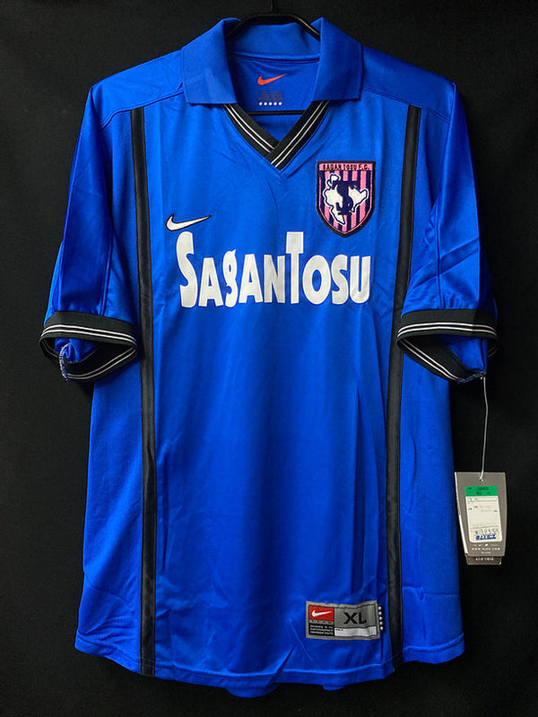【1999/2000】サガン鳥栖(H)/ Condition:New / Size:XL