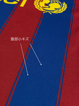 【2009/10】バルセロナ(H)/ Condition:A- / Size:L / LFP・TV3・CWCパッチ