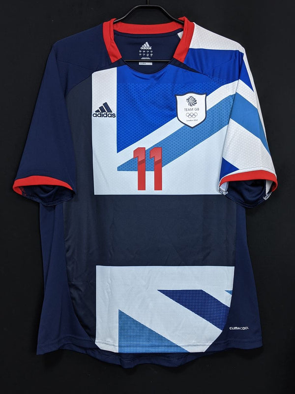 【2012】Team GB(H)/ Condition:New / Size:L