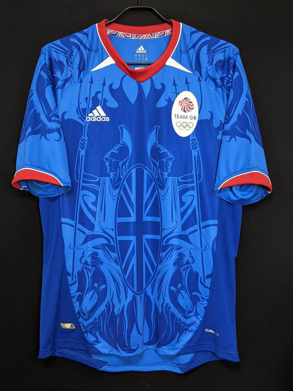 【2012】Team GB(Supporters)/ Condition:A / Size:M